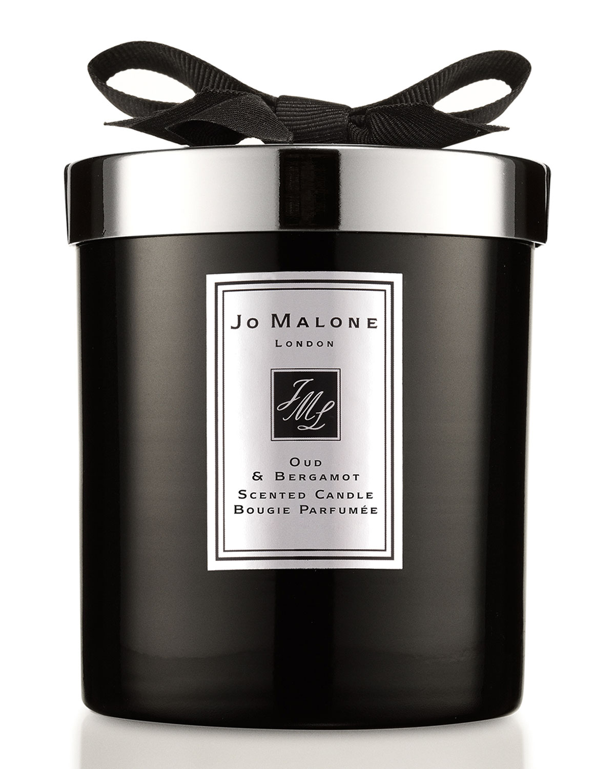 Jo Malone London Oud & Bergamot Home Candle, 7 Oz