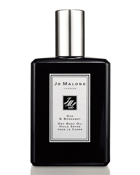 Jo Malone London 3.4 oz. Oud & Bergamot Dry Body Oil