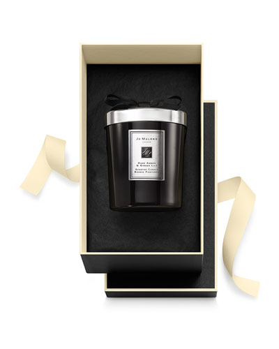 Jo Malone London Dark Amber & Ginger Lily Home Candle, 7 Oz