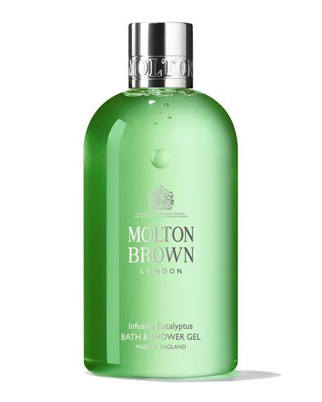 Molton Brown 10 oz. Eucalyptus Bath and Shower Gel
