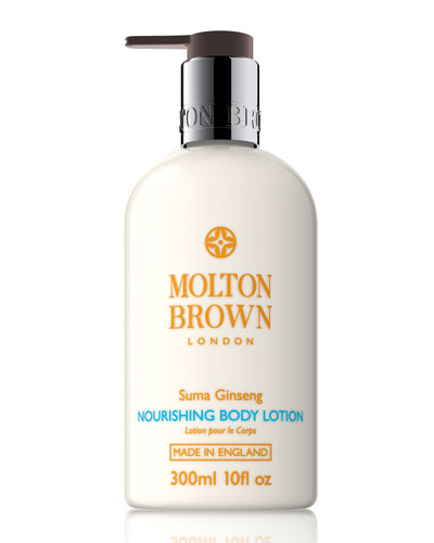 Suma Ginseng Body Lotion, 10oz.