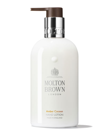 Molton Brown Amber Cocoon Hand Lotion, 10 oz./ 300 mL