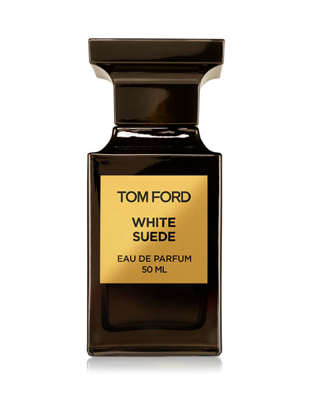 TOM FORD White Suede Eau De Parfum, 1.7 oz./ 50 mL