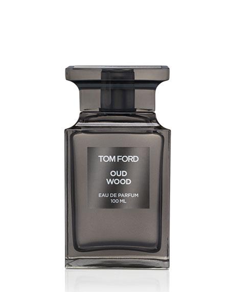 TOM FORD 3.4 oz. Oud Wood Eau De Parfum