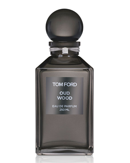 TOM FORD 8.5 oz. Oud Wood Decanter