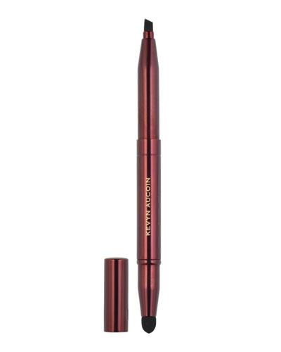 The Eyeliner/Smudger Brush