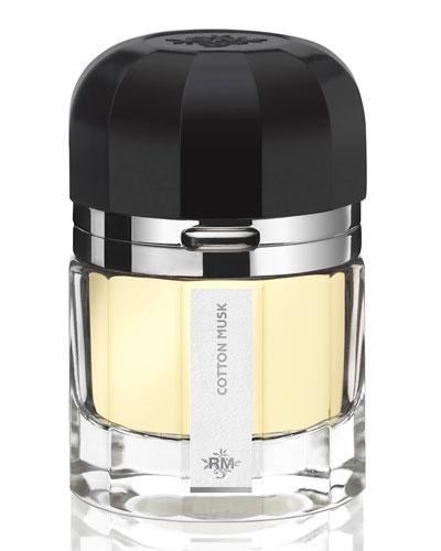 Cotton Musk Eau de Parfum, 1.7 oz./ 50 mL