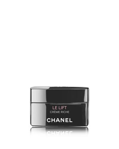 <b>LE LIFT CR&#200;ME RICHE</b><br>Firming Anti-Wrinkle Cream  1.7 oz.