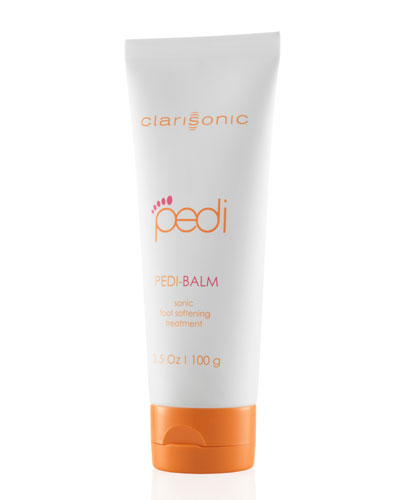 Pedi-Balm Sonic Foot Softening Treatment, 3.5oz