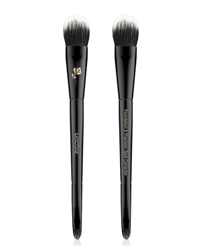 Dual-End Foundation and Corrector Brush #26