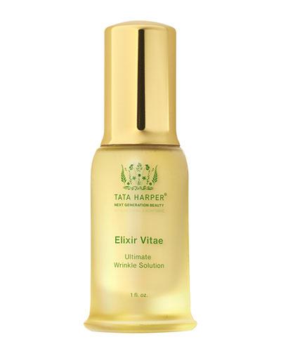 Elixir Vitae Ultimate Wrinkle Solution, 30ml