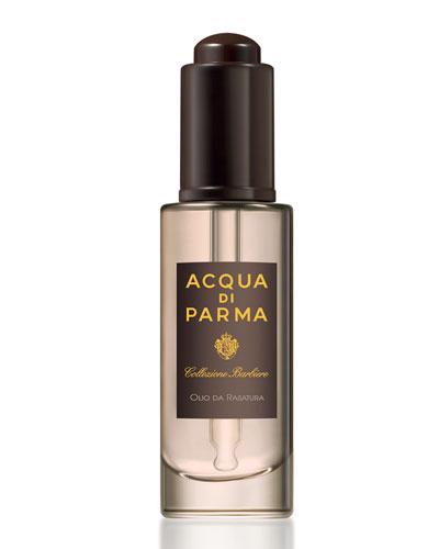 Acqua Di Parma Barbiere Shave Oil