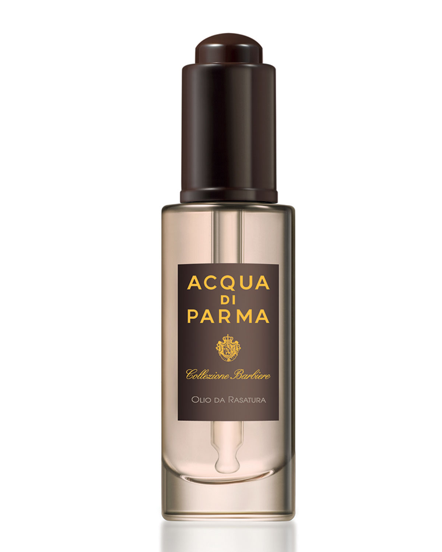 Acqua Di Parma COLLEZIONE BARBIERE SHAVE OIL, 1.0 OZ./ 30 ML