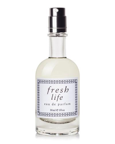 Fresh Life Eau de Parfum, 1.0 oz./ 30 ml