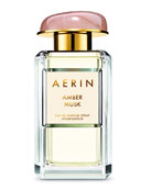 Amber Musk Eau de Parfum, 1.7 oz./ 50 mL