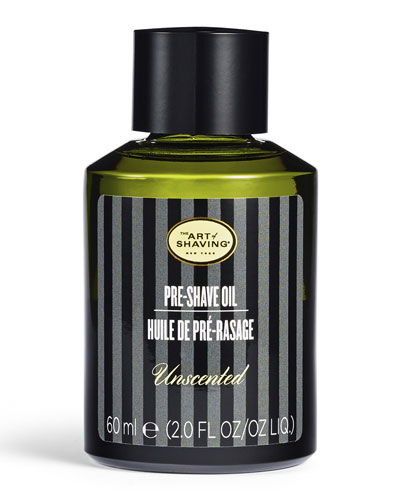 'The Art Of Shaving Pre-shave Oil, Unscented