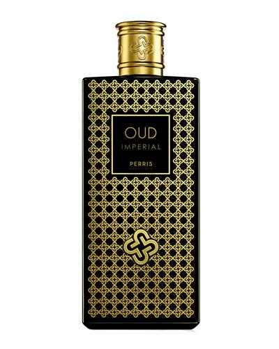 Oud Imperial Black Eau De Parfum, 3.4 oz./ 100 mL
