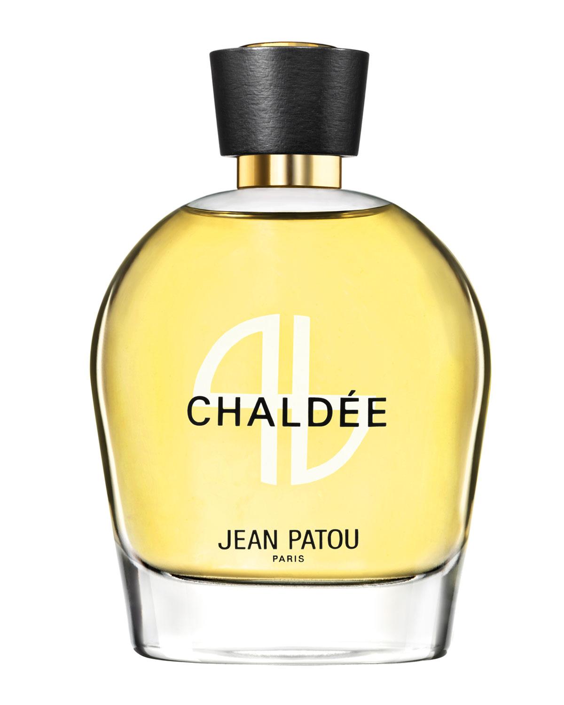 JEAN PATOU Heritage Chaldee Eau De Parfum, 3.4 Oz./ 100 Ml