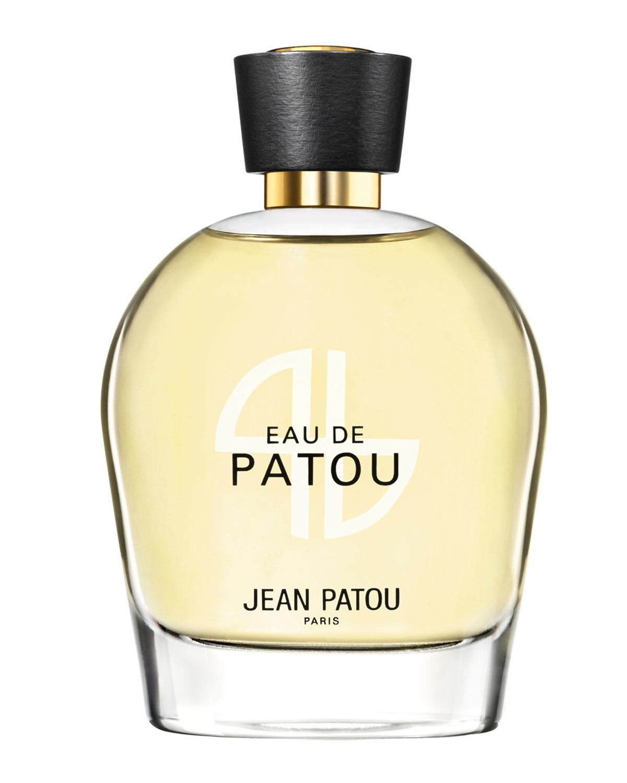 JEAN PATOU Heritage Eau De Patou, 3.4 Oz./ 100 Ml