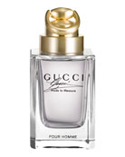 Gucci Made to Measure Pour Homme, 3.0 oz./ 90 mL