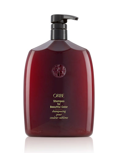 Shampoo for Beautiful Color, 33 oz./ 975 mL