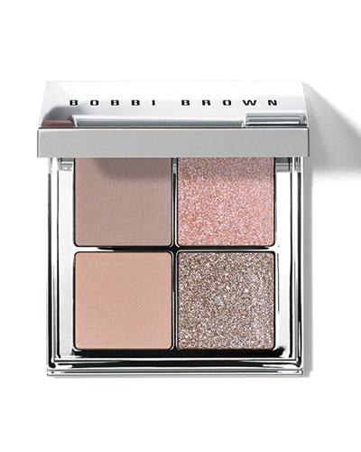 Limited Edition Eye Shadow Quad Palette - Nude
