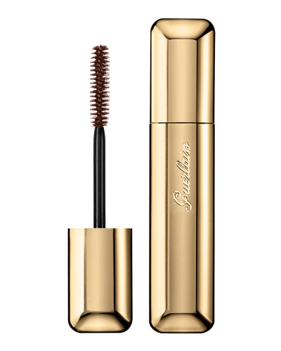 Cils d'Enfer Maxi Lash Mascara, 03 Brown