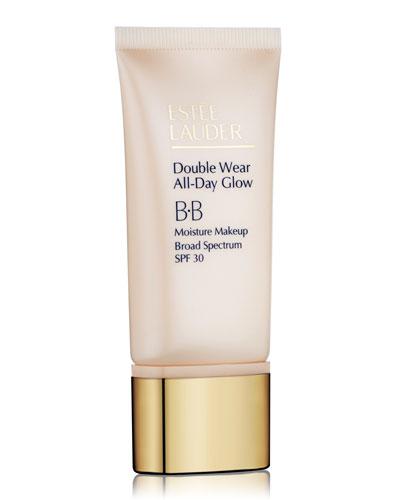 Double Wear All Day Glow BB Moisture Makeup SPF 30