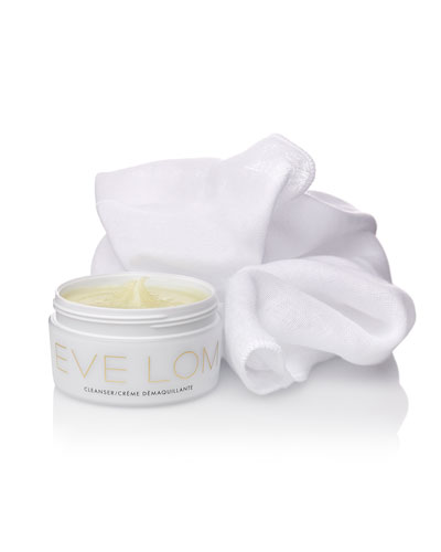 50ml Cleanser & 1 Muslin Cloth Set