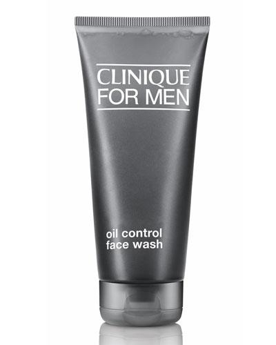 Clinique For Men Oil Control Face Wash, 200 mL