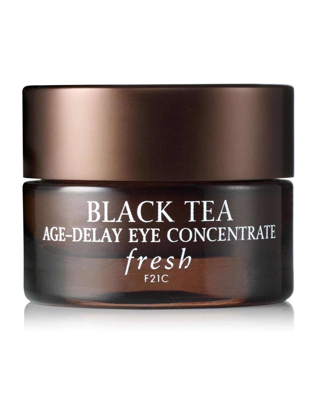 Black Tea Age Delay Eye Concentrate
