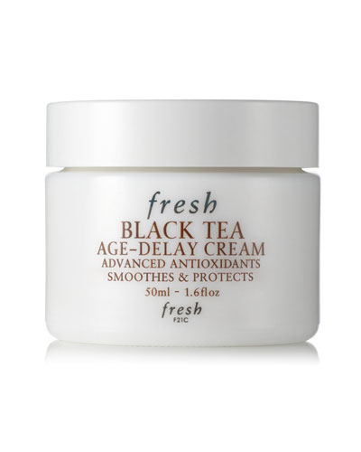 Black Tea Age-Delay Cream, 50ml