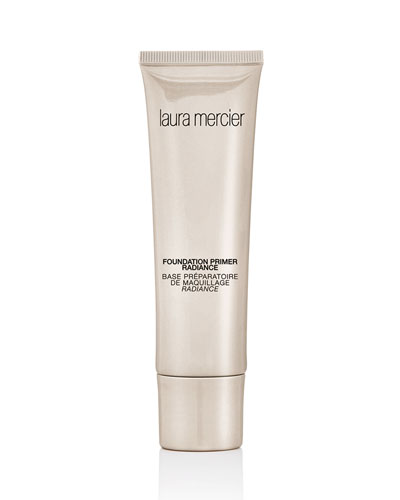 Foundation Primer – Radiance Bronze
