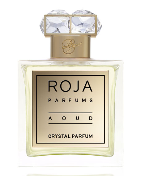 Roja Parfums 3.4 oz. Aoud Crystal Parfum