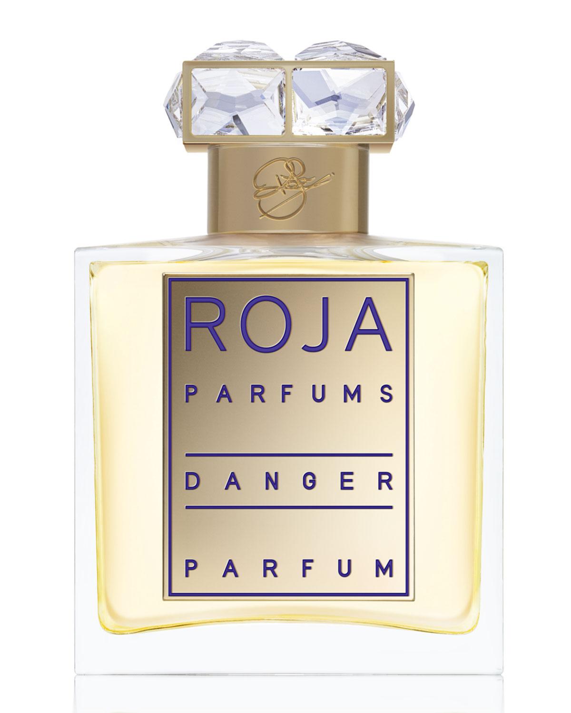 ROJA PARFUMS Danger Parfum Pour Femme, 1.7 Oz./ 50 Ml