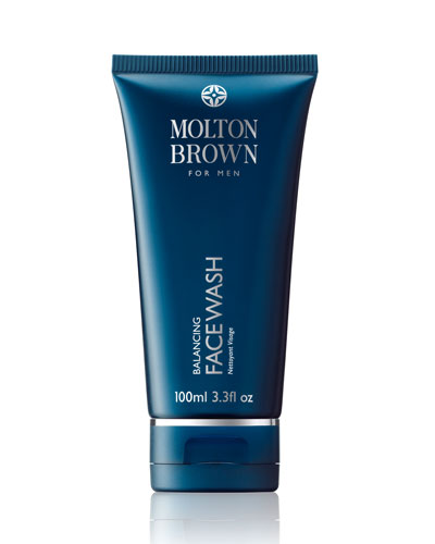 Balancing Face Wash For Men, 3.3 oz