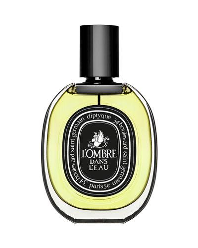'L'Ombre dans L'Eau Eau de Parfum, 2.5 oz./ 74 mL
