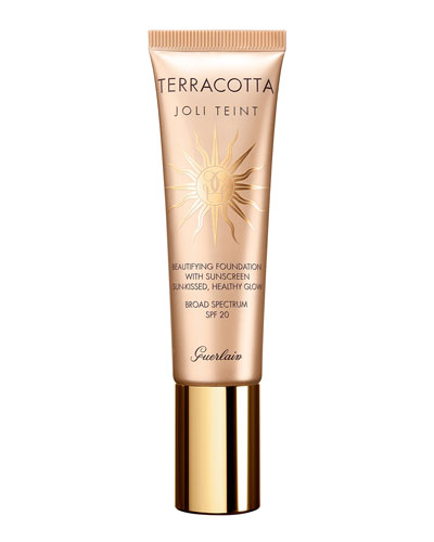 Guerlain Terracotta Fluid Foundation