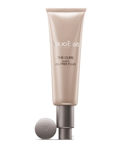 The Cure Sheer Oil Free Fluid SPF 20, 1.7 oz
