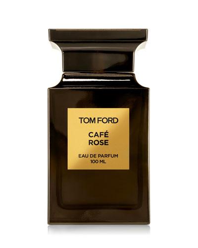 Café Rose Eau de Parfum, 3.4 oz./ 100 mL
