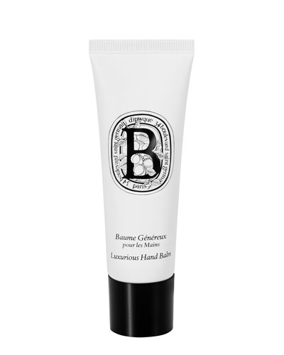 Luxurious Hand Balm