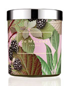 Blackberry & Bay Candle, 200g