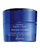 Guerlain Super Aqua Comfort Day Cream, 1.6 oz.