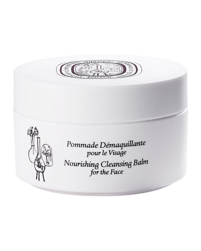 Nourishing Cleansing Balm for the Face, 3.5 oz.