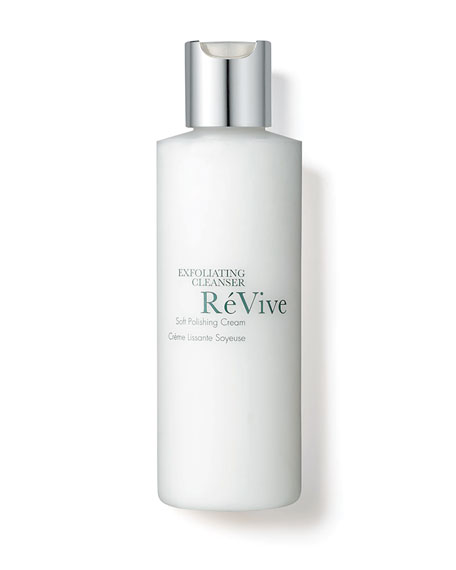 ReVive 6 oz. Exfoliating Cleanser Soft Polishing Cream