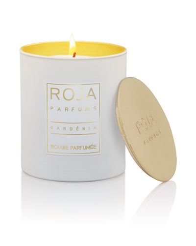Gardenia Candle, 7.8 oz./ 220 g