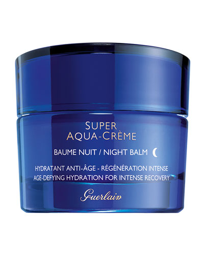 Super Aqua-Creme Night Balm, 50ml