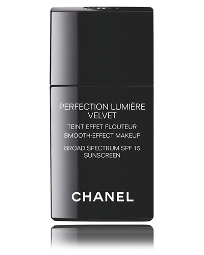 PERFECTION LUMIÈRE VELVET SPF 15 Smooth-Effect Makeup Broad Spectrum ...