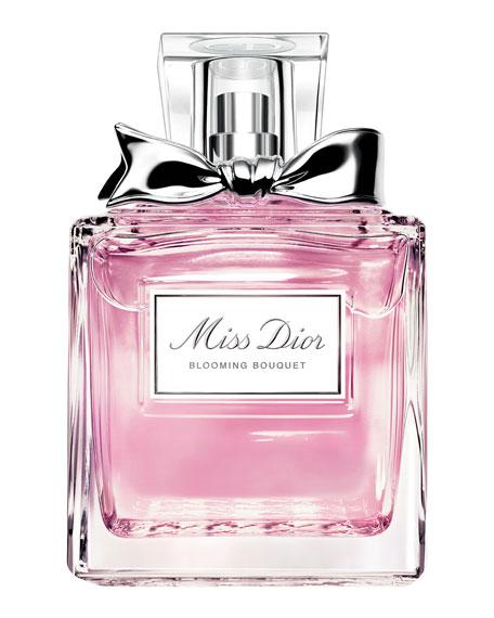Dior 3.4 oz. Miss Dior Blooming Bouquet Eau de Toilette