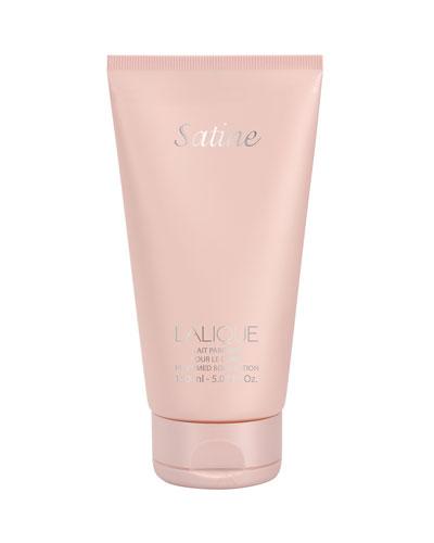 Satine Perfumed Body Lotion, 5 oz.